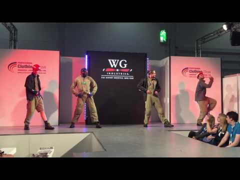 WG Industries LLC Fashion Show HD