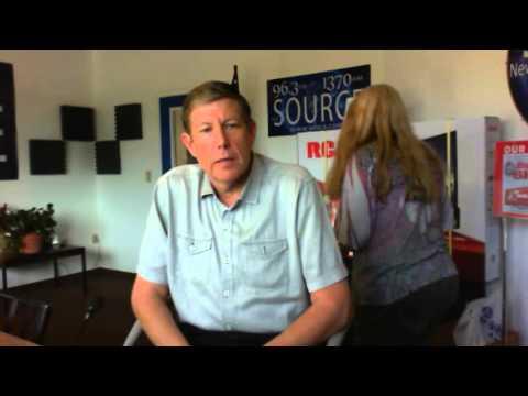 Dr. Craig Reynolds Interview - Lung Cancer