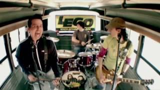 L.E.G.O.  - Tal Como Soy (video oficial)