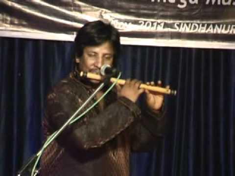 Bapu Flute Bapu Padmanabha  AIRTEL Tune