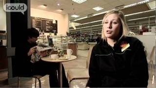 Career Advice on becoming a Cafe Supervisor by Kerry H (Full Version)