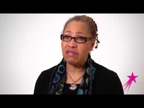 Museum CEO: Job Opportunities In Museums - Juanita Moore Career Girls Role Model