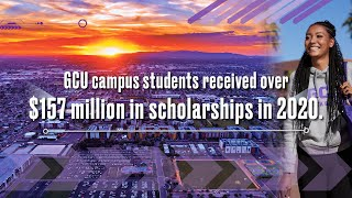 See What Scholarships You Qualify For | GCU