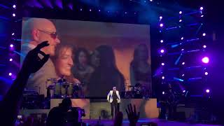 Pitbull - give me everything live@t-mobile arena 2019