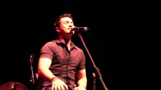 Watch Shannon Noll Hold Me In Your Arms video