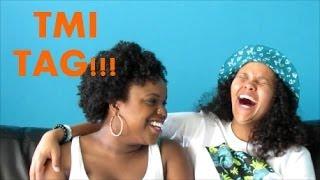 TMI TAG! (Couple Edition)