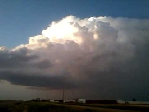 Hays, Kansas May 27, 2012
