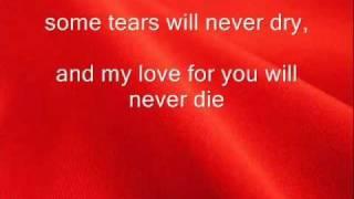 Some Broken Hearts Never Mend