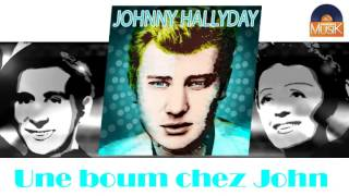 Johnny Hallyday - Une boum chez John (HD) Officiel Seniors Musik