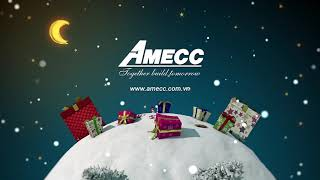 AMECC Merry Christmas and Happy New Year 2019
