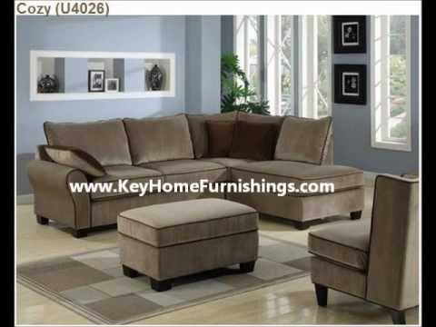 Emerald Home Furnishings Living Room Collections