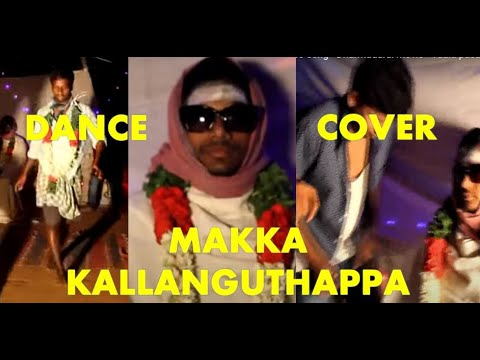 Makka kalanguthappa video song -...
