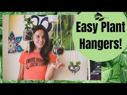 how-to-macrame-a-plant-hanger-easy-diy-hanging-indoor-plants