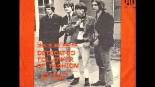 Kinks Dedicated Follower Of Fashion Stereo Mix