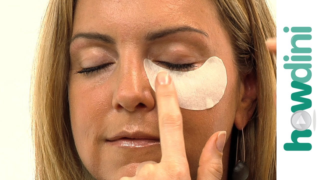 How To Reduce Puffy Eyes Youtube