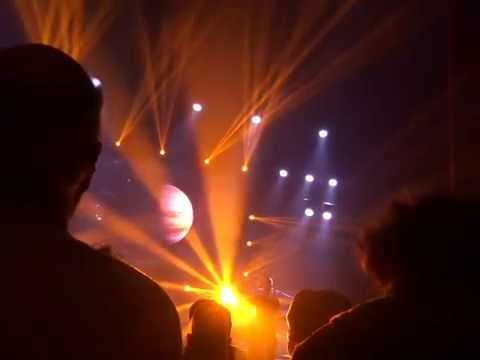 The Pink Floyd Experience (PFX) Capitol Theatre Port Chester N.Y 02.21.2015 ( FULL CONCERT)