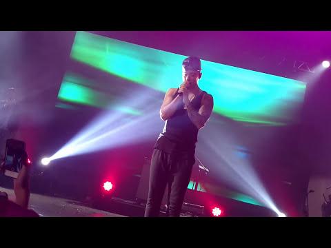 Pasarla Bien + Imagínate - Maluma En Vivo, Bogota 2014