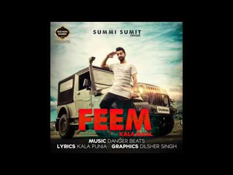 FEEM (KALA MAAL) || SUMMI PRINCE || OFFICIAL AUDIO || LATEST PUNJABI SONG 2016 || BEAT MEDIA RECORDS