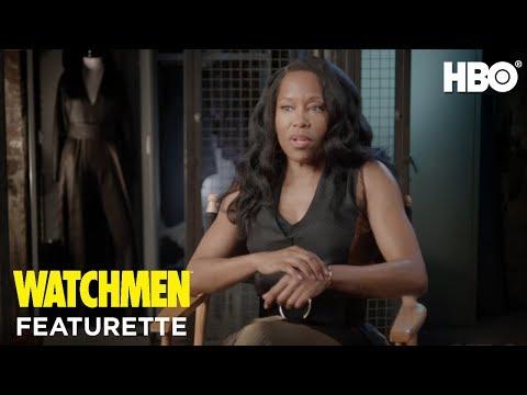 Watchmen: Featurette   HBO