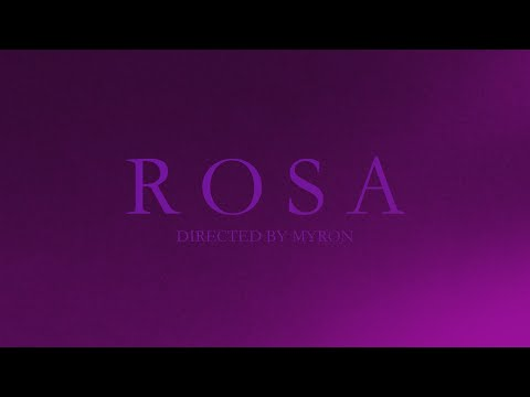 Issjames - Rosa (Official Video)