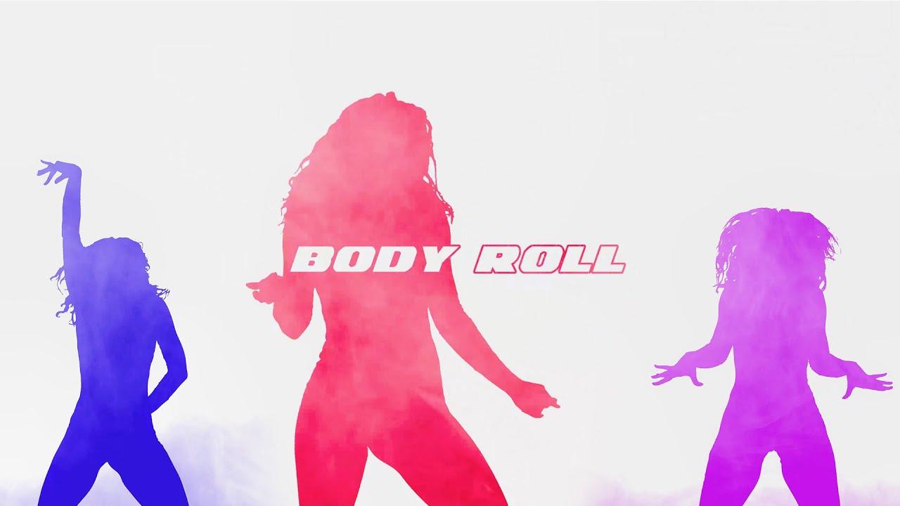 Doble, Sean Paul, Konshens - Body Roll (Visual Dancehall Music Video)
