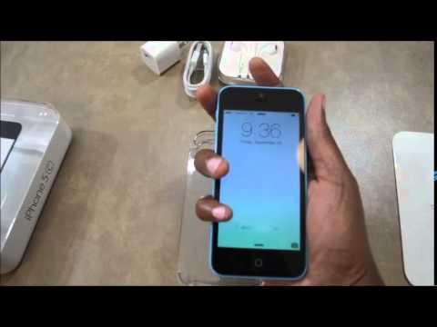 iPhone  5c novo OLX e BOM NEGOCIO