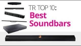 Top 10 best soundbar