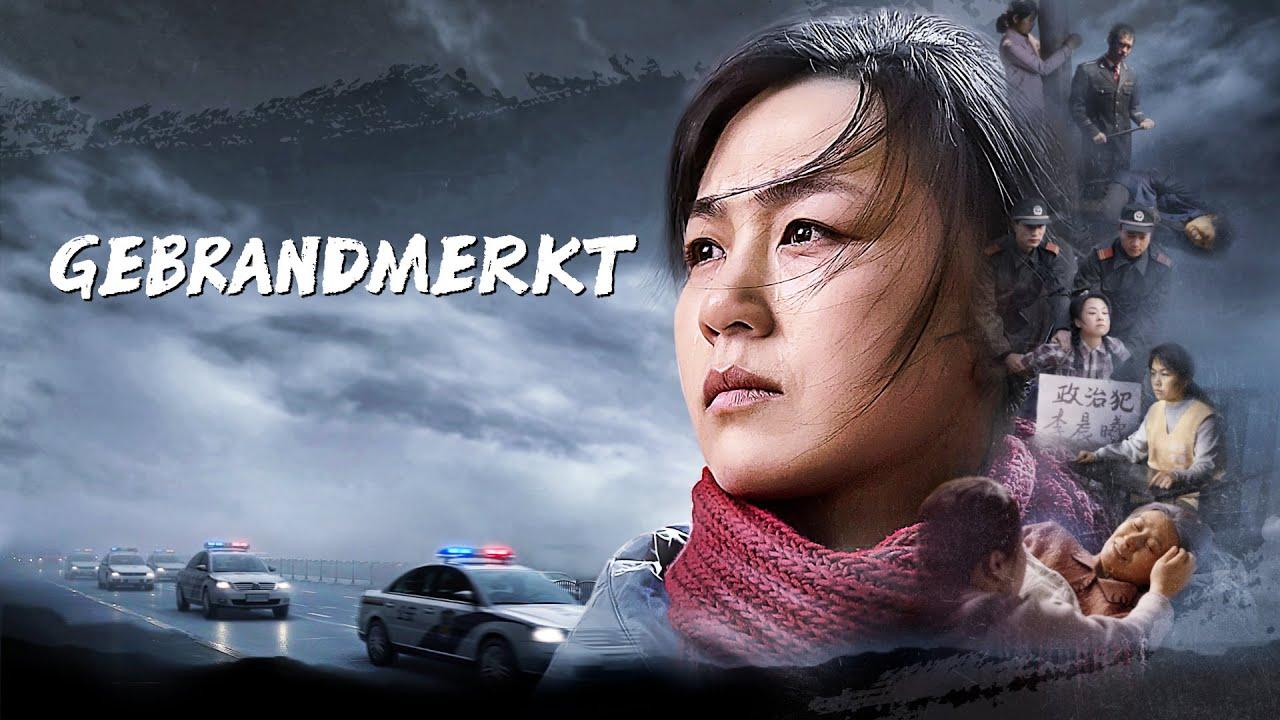 Christelijke film 'Gebrandmerkt' 28 jaar bloedige, hartverscheurende vervolging door de CCP (Nederlandse Ondertitels)
