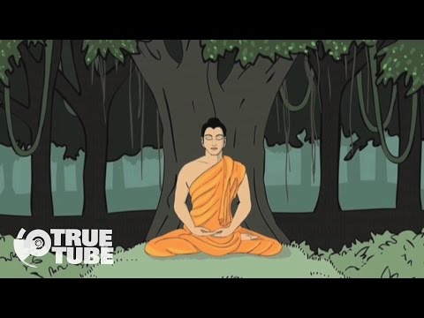 the-enlightenment-of-the-buddha