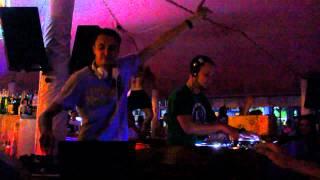 Miha Proton & 1st Break b2b @ Ufo Bar КАZАНТИП XX 2012 - XX лет нашей эры.mp4