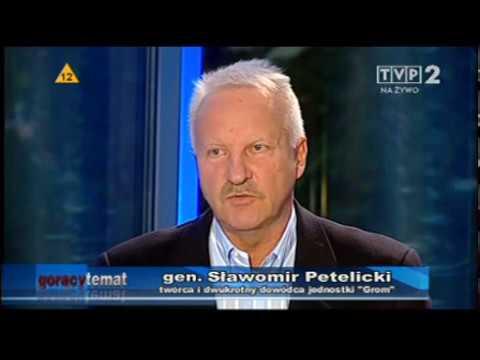 Petelicki: Bogdan Klich MON rżnął głupa NATO powinno wyjaśnić sabotaż