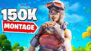 TEAM 🏅- 637 Godwin (Fortnite Montage) (150,000 SUBSCRIBER MONTAGE)