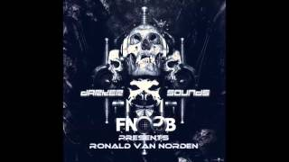 Darker Sounds Artists (D.S.A) Podcast Presents Ronald Van Norden