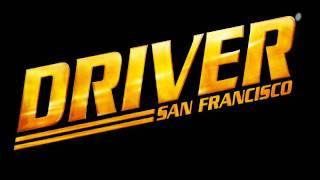 Driver San Francisco - Official Main Theme