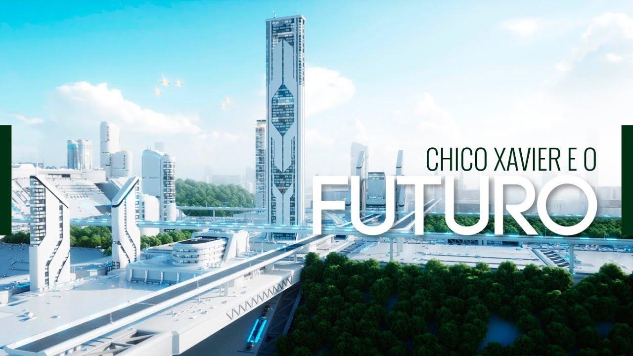 #111 Geraldo Lemos | Chico Xavier e o futuro