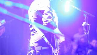 October Sky - Forever Lost (Live @ Club Soda, April 30th, 2011 - Montreal, Canada)