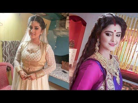 Zee Bangla Serial Actress Sweta Bhattacharya Photo Shoot || New Photos  Sweta Bhattacharya