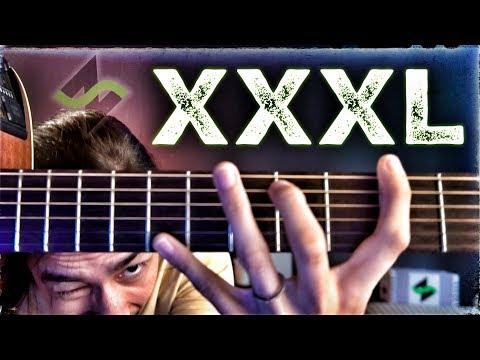 Длина пальцев гитариста и развитие растяжки [НЕ дворовая гитара]