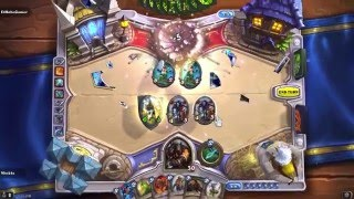 "Hearthstone: ""Job"