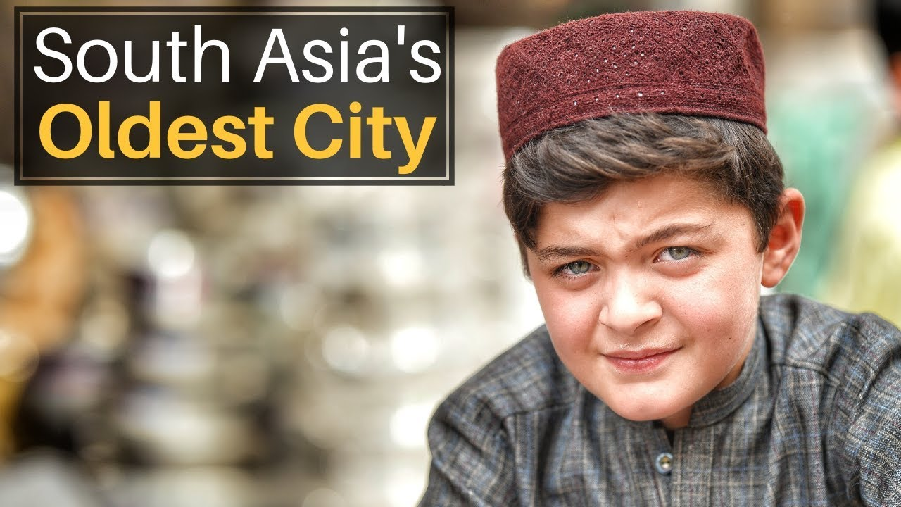 ASIA THROUGH OUR EYES: PART 1 - PAKISTAN