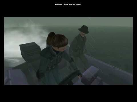 Let's Play Soldier Of Fortune II - 11 (I'm On A Boat, Hey, Where Is T-Pain?)