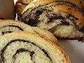 ДРОЖЖЕВОЕ ТЕСТО для сладкой выпечки/YEAST DOUGH for sweet pastries