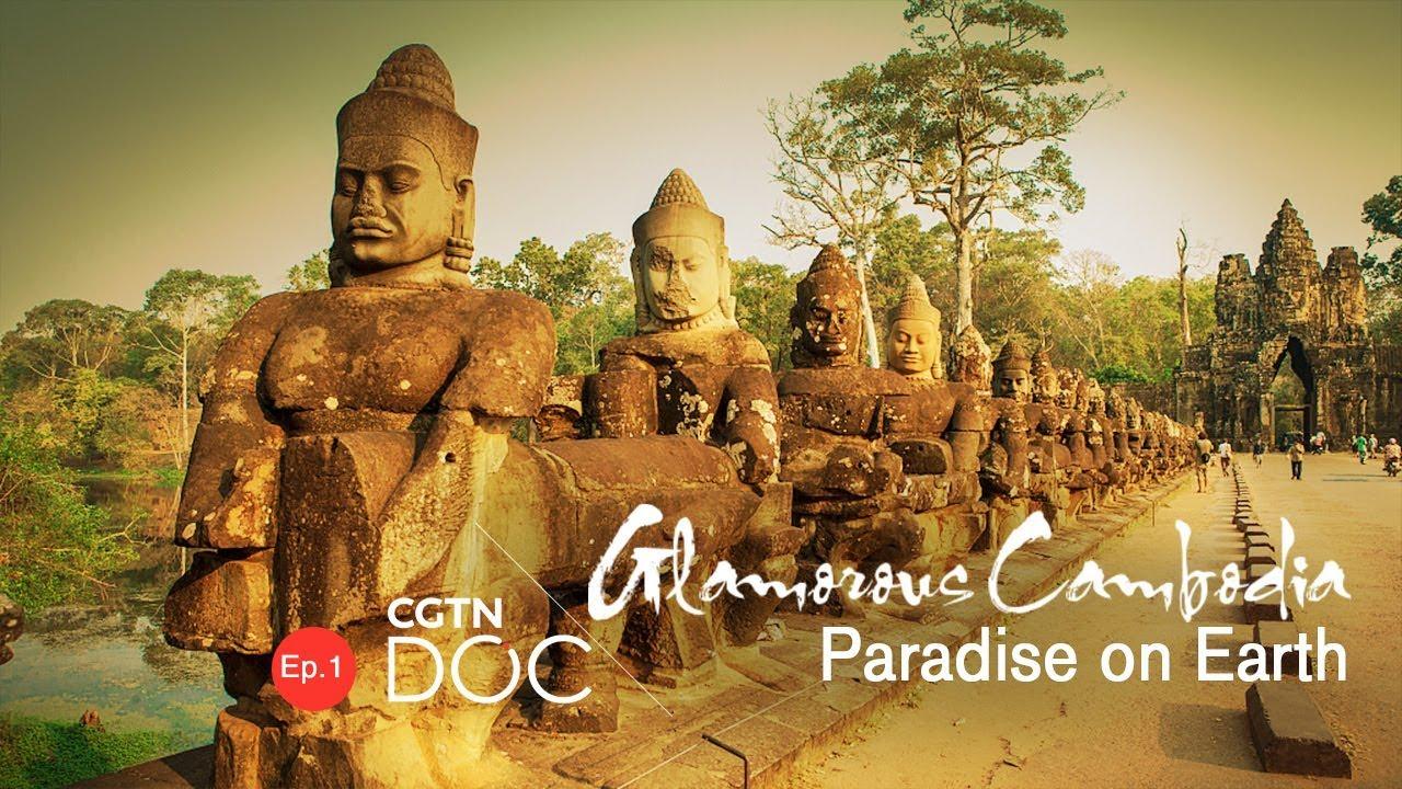 Glamorous Cambodia Ep.1: Paradise on Earth