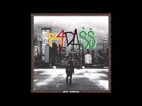 Joey Badass - Save The Children (B4.DA.$$)
