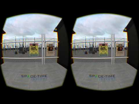 Immersive and Interactive Big Data Experience Using Oculus Virtual Reality Headset