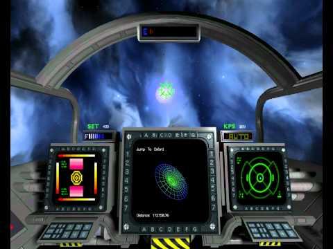 Wing Commander Privateer Remake