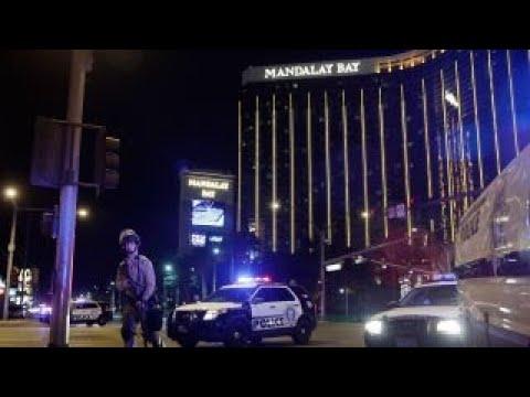 Texas' gun culture won't change after Las Vegas shooting: AG Paxton