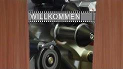 Willkommensclip neues Rex Kino (HD)