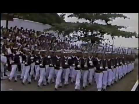 EAMES - MIKE I 1993/1994 VÍDEO COMPLETO