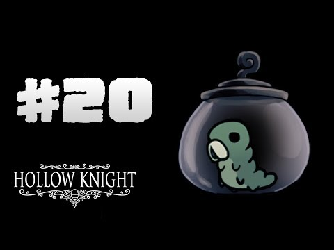 Larvas Directo Hollow Knight Youtube